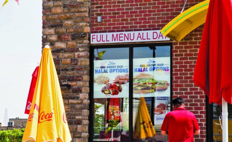"U of M-Dearborn to host traveling ""Halal Metropolis"" exhibit, highlighting Muslim American contributions"