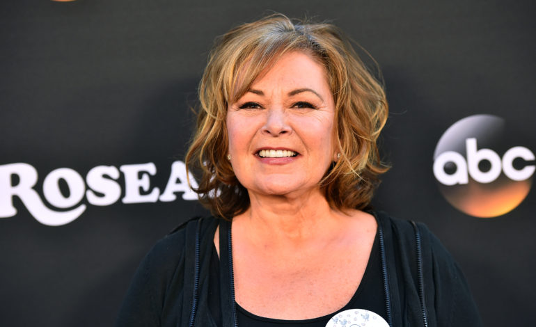 ABC's cancels 'Roseanne' following star's Islamophobic, racist tweet