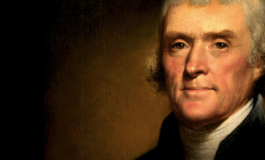 Thomas Jefferson hosted America's first Ramadan iftar