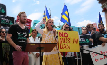 Dingell reacts to Supreme Court upholding Trump's Muslim Ban