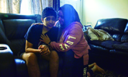 Mother of terminally ill son begs community for help, gets little response
