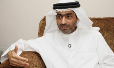 UAE jails activist for 10 years over social media posts