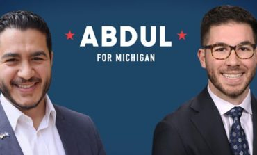 State Rep. Abdullah Hammoud endorses Abdul El-Sayed for governor