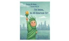 Arab American National Museum Hosts Michigan author's book signing