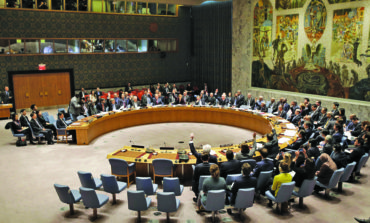 End of hegemony: U.N. must reflect changing world order