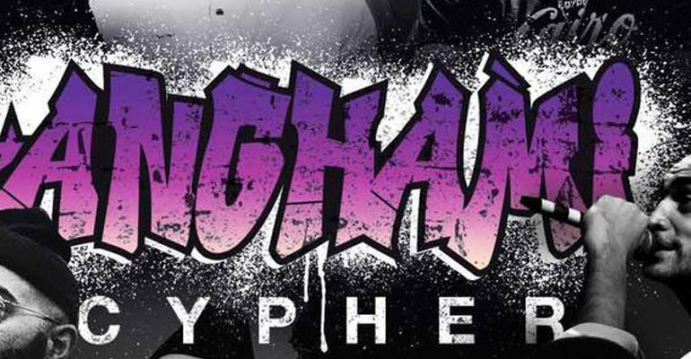 Nine Arab rappers feature in Anghami's first-ever hip-hop cypher