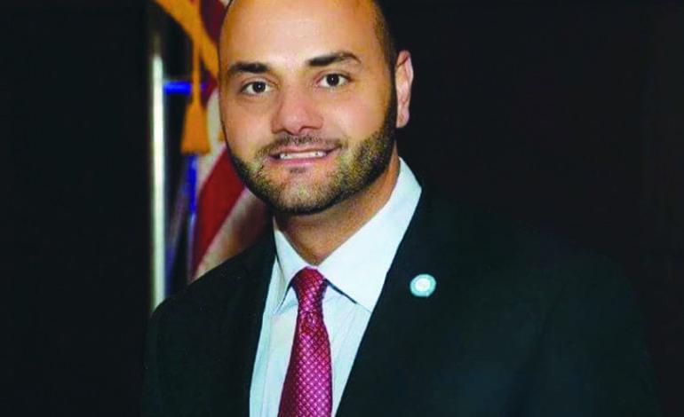 Assad Turfe named Wayne County executive's chief of staff