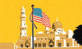 Survey: 1 in 5 Americans would deny Muslims the right to vote