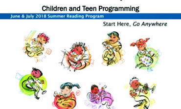 Dearborn Public Library launches its annual summer reading program