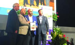 Arab American family receives prestigious regional business award