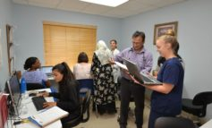 Florida's Muslim free clinic a 'blessing' to uninsured, low-income patients of all faiths