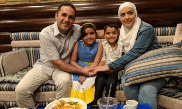 How a Syrian refugee family rediscovered the blessings of Ramadan in Michigan
