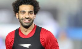 Egypt hopeful on Salah as fans remain in suspense