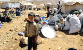Lebanon working for return of thousands of Syrian refugees