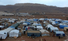 U.N. refugee agency hopes Lebanon will reverse residency freeze