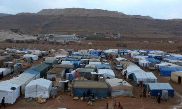 U.N. refugee agency hopes Lebanon will reverse residency freeze