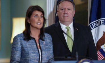 U.S. quits U.N. Human Rights Council, claiming it's anti-Israel