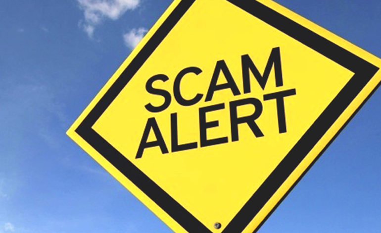 Tips for scam-free travel or summer vacation