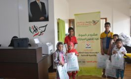 Dearborn's Yemeni community joins national efforts to help children in the war-torn country
