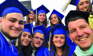 Dearborn graduates receive $11.4 million in scholarships