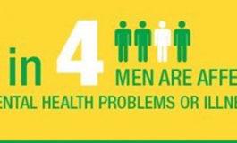 Gov. Snyder dedicates June 25 as Men's Mental Health Awareness Day in Michigan