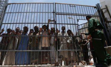 Yemeni prisoners claim UAE officers sexually torture them