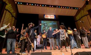 International artists showcase diversity and unity through music