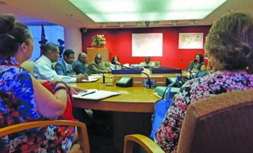 Detroit Mental Health Task force members work to raise awareness