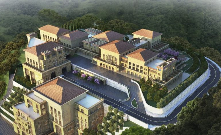 World class medical facility to open in south Lebanon
