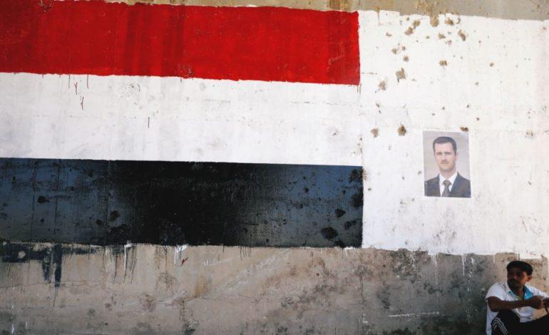 Syria: Air defenses hit Israeli plane, thwart missile strike
