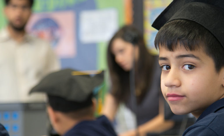 Fifteen students from Global Education Excellence awarded Michigan Seal of Biliteracy