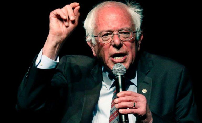 Bernie Sanders proposes canceling entire $1.6 trillion in U.S. student loan debt