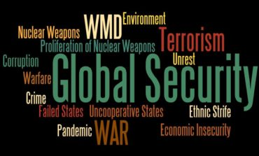 Survey: Most people think world is more dangerous than two years ago