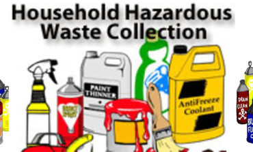 Free Household Hazardous Waste Day for Dearborn residents