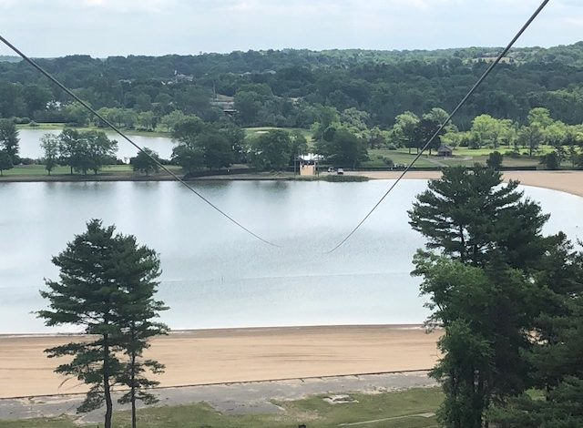 Michigan's longest zip line opening at Camp Dearborn July 14
