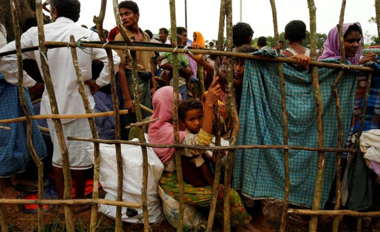 The massacre of Inn Din: How Rohingya are lynched and held responsible