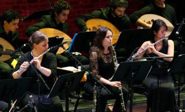 New York Arabic Orchestra hosts summer workshops