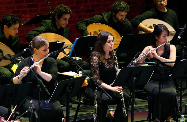 New York Arabic Orchestra hosts summer workshops
