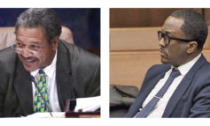 Two candidates for Detroit area State Senate seat have controversial pasts