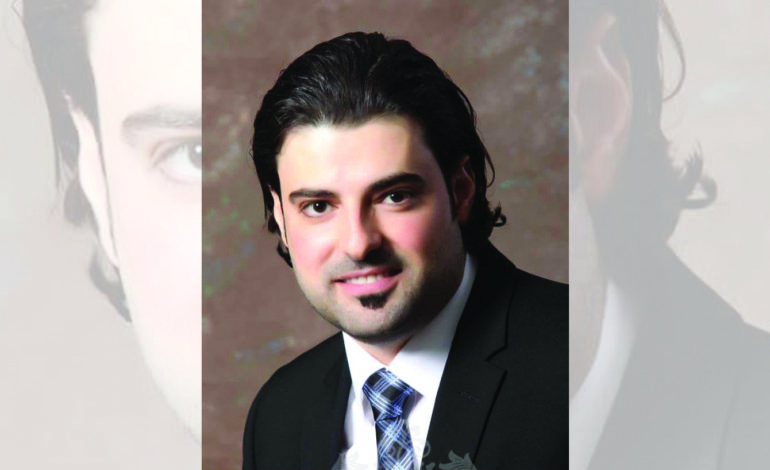 Gov. Snyder appoints Arab American to Michigan board of realtors