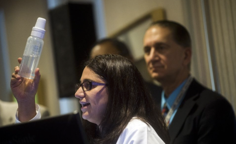Arab American doctor who uncovered Flint Water Crisis writes memoir