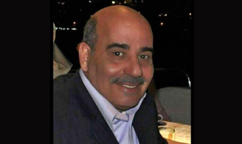 Our colleague Mohammad Ramouni dies of lung cancer