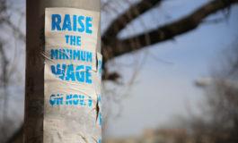 Minimum wage hike proposal will appear on Nov. ballot