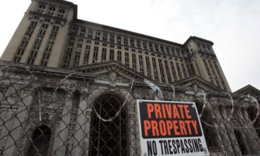 Ford to invest $740 million in Detroit train station, city development project