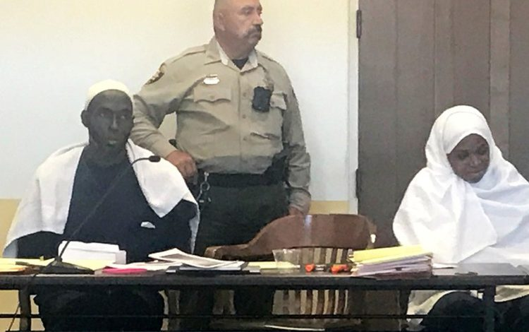 New Mexico judge gets death threats after granting bail to Muslim compound members