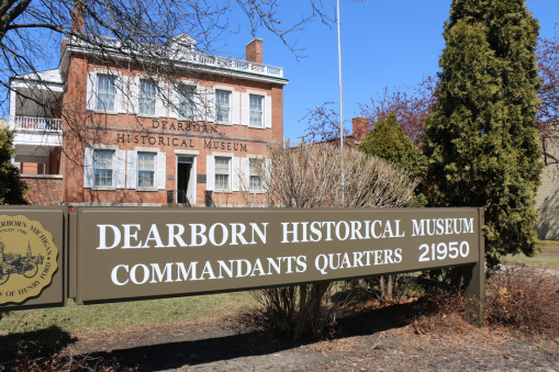 Dearborn City Council rejects millage proposal for historical museum upgrades
