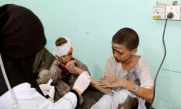 Yemen: Saudi-led coalition air strikes kill dozens of civilians, mainly children