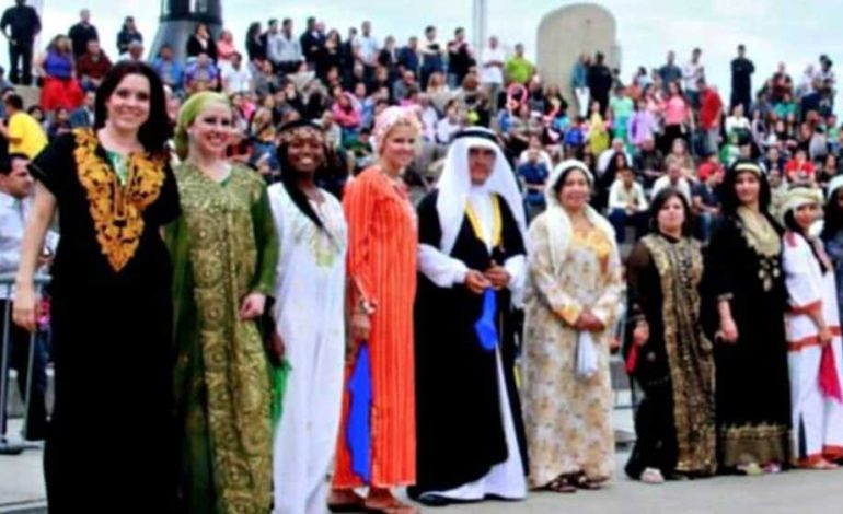 Arab and Chaldean Festival celebrates unity