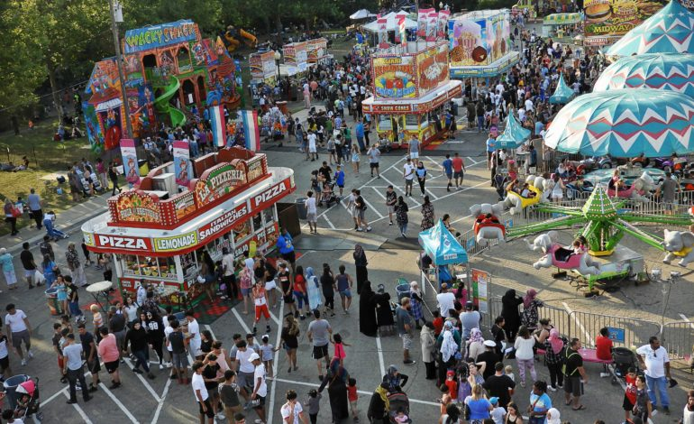 Dearborn Homecoming Festival 2018 celebrates culture and diversity