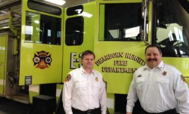 Dearborn Heights, Ypsilanti fire departments to receive $1 million